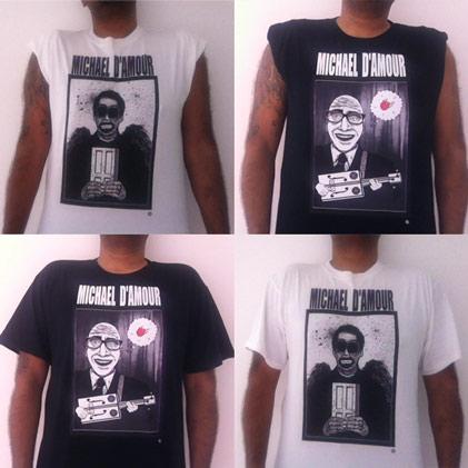 t-shirts saint pierre autoportrait